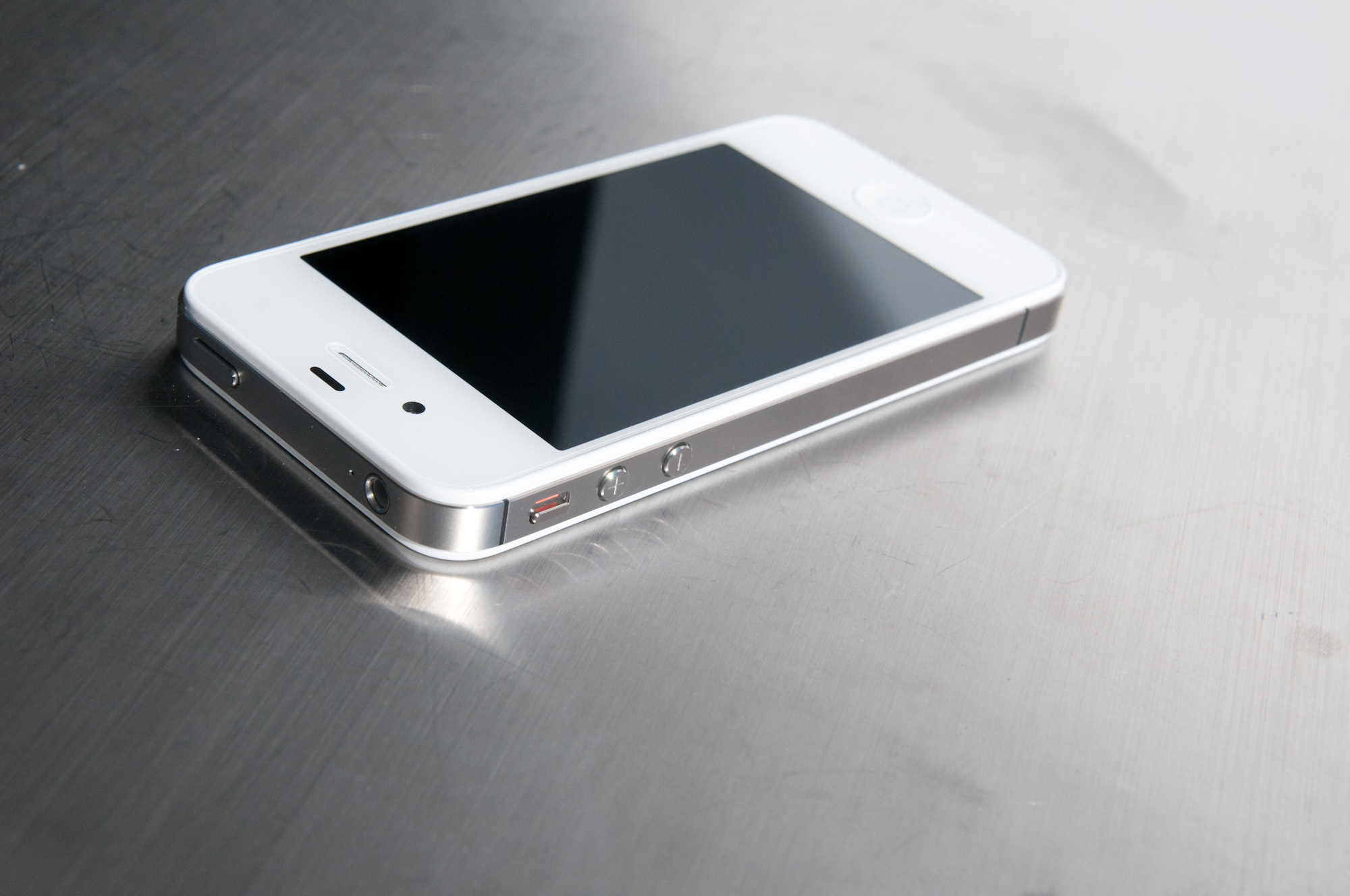 AnandTech   Apple iPhone 4S  Thoroughly Reviewed
