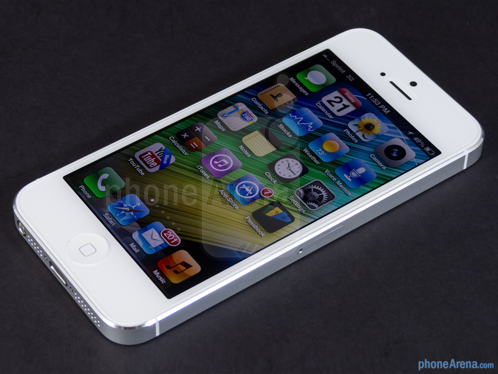Apple iPhone 5 Review   Call quality  Battery and Conclusion