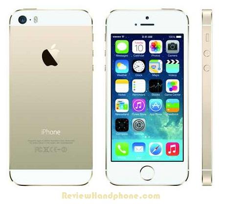 Gambar Apple iPhone 5S