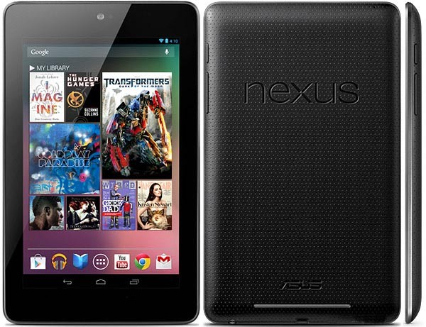 Asus Google Nexus 7 Cellular Price in Malaysia Specs   TechNave