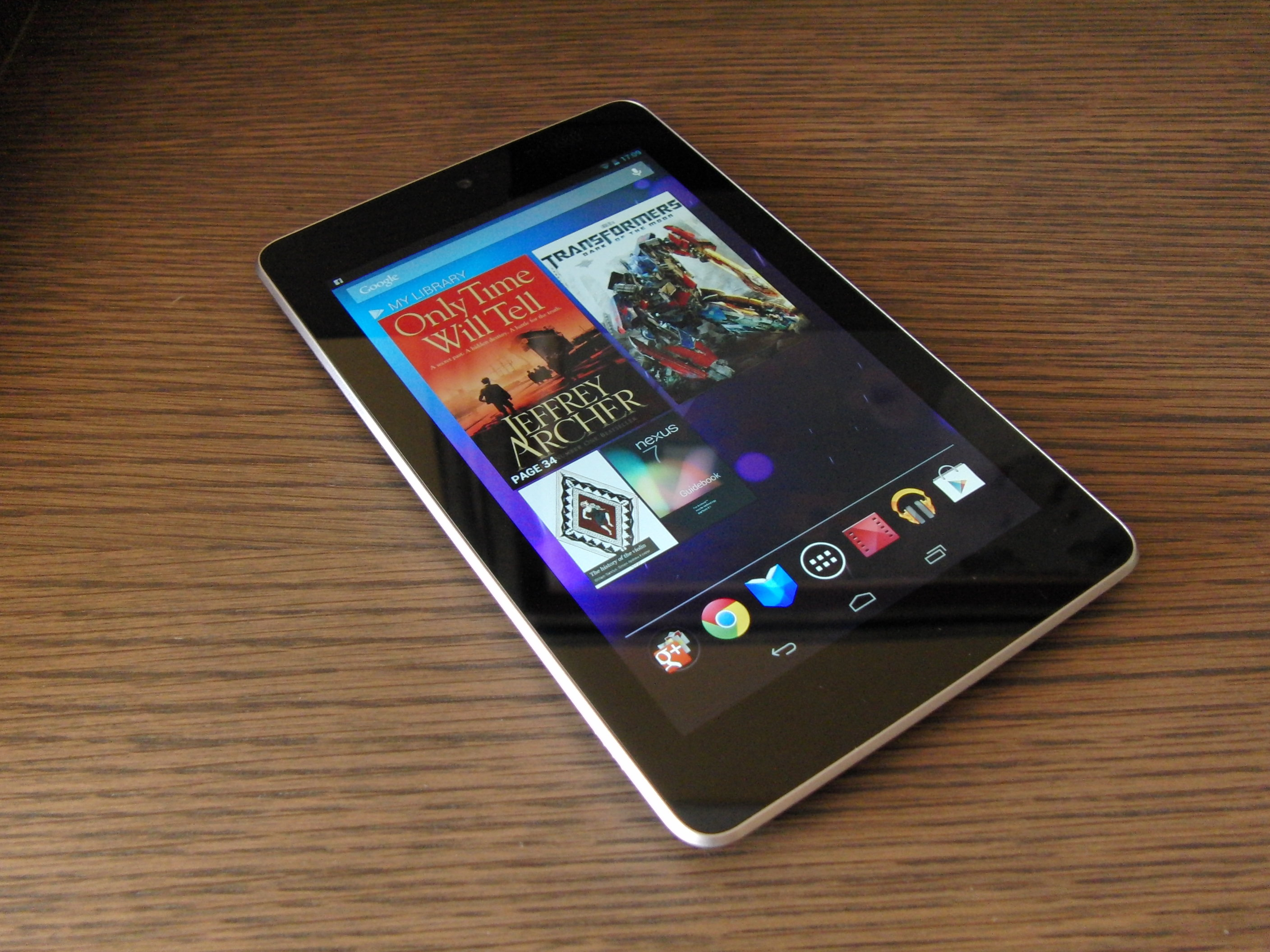 iPad mini vs Nexus 7   comparison review   PC Advisor