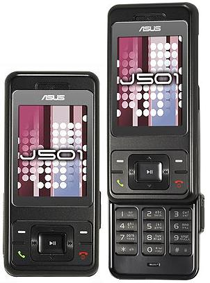 ASUS J501 phone photo gallery  official photos