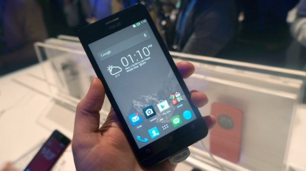 Asus Zenfone 5 Review  Hands on   Budget Android Phone