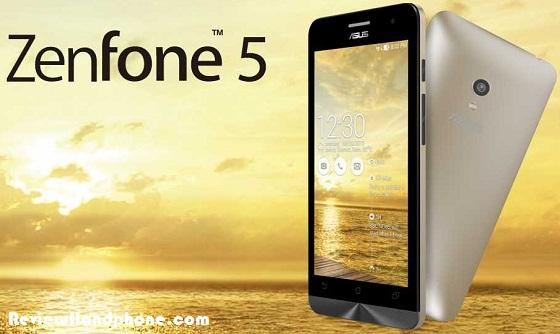 Gambar Asus Zenfone 5