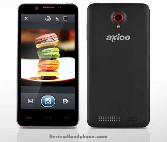 Gambar Axioo Picophone M1
