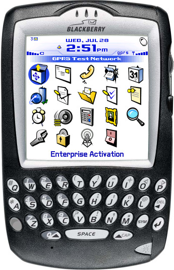 FREE Classic BlackBerry themes     6720 7730 for Bold 9700