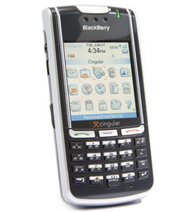 RIM BlackBerry 7130c Review Rating   PCMag