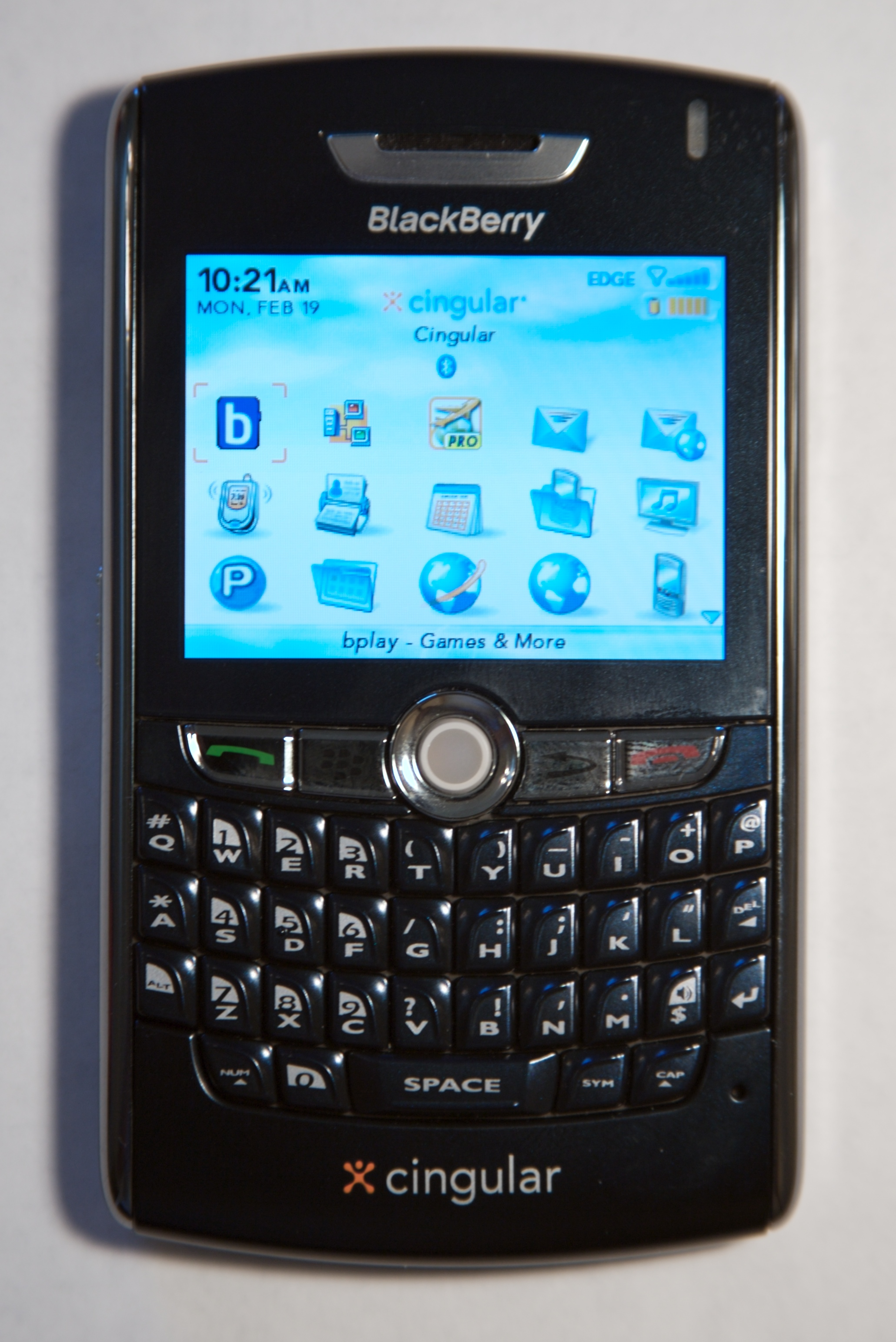 File BlackBerry 8800 jpg   Wikimedia Commons