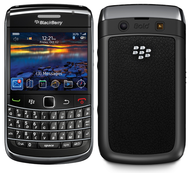 How to Unlock BlackBerry Bold 9700   Unlocking Instructions for