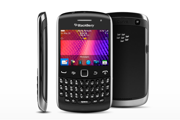 BlackBerry Curve 9360 review   Specs  performance and BBM  Wired UK