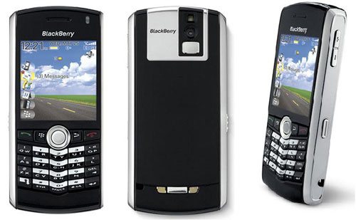 Blackberry Pearl 8100 Unlocked Pre owned   Lowest Prices Online