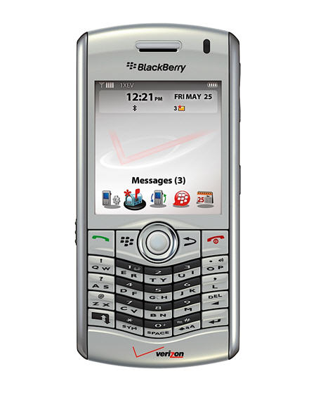 ProductWiki  RIM BlackBerry Pearl 8130   Smart Phones