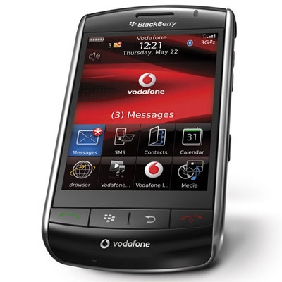 BlackBerry Storm3   Review   Newest Android Launch