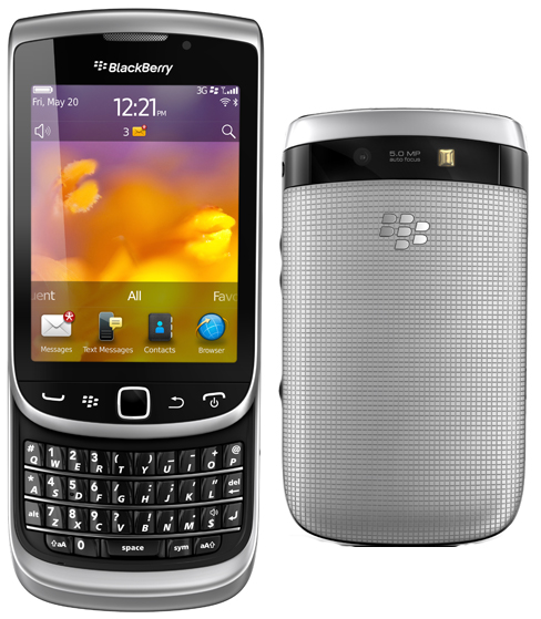 BlackBerry Torch 2  9810  Setup Guide with Tips and Tricks