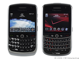 BlackBerry Tour 9630 Review   Watch CNETs Video Review