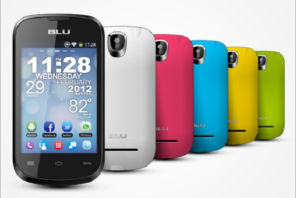 Blu Dash 3 5 offers dual SIM Android off contract for  100