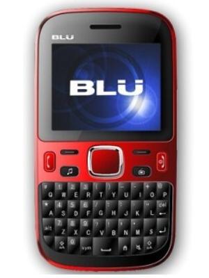 Especificaciones BLU Disco2GO II