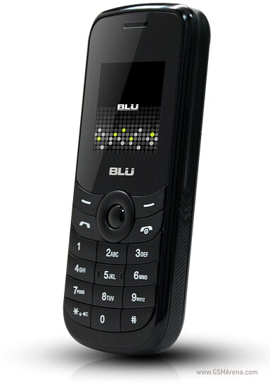 BLU Dual SIM Lite pictures  official photos