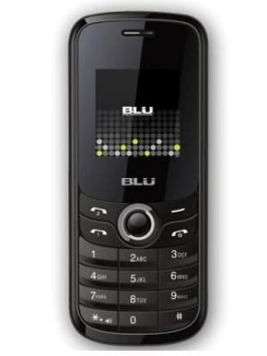 Caract  ristiques BLU Dual SIM Lite