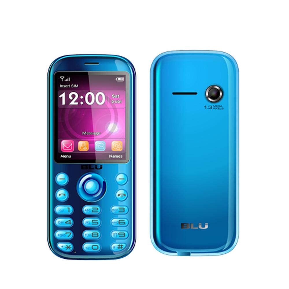 Mobile Phones   BLU Electro