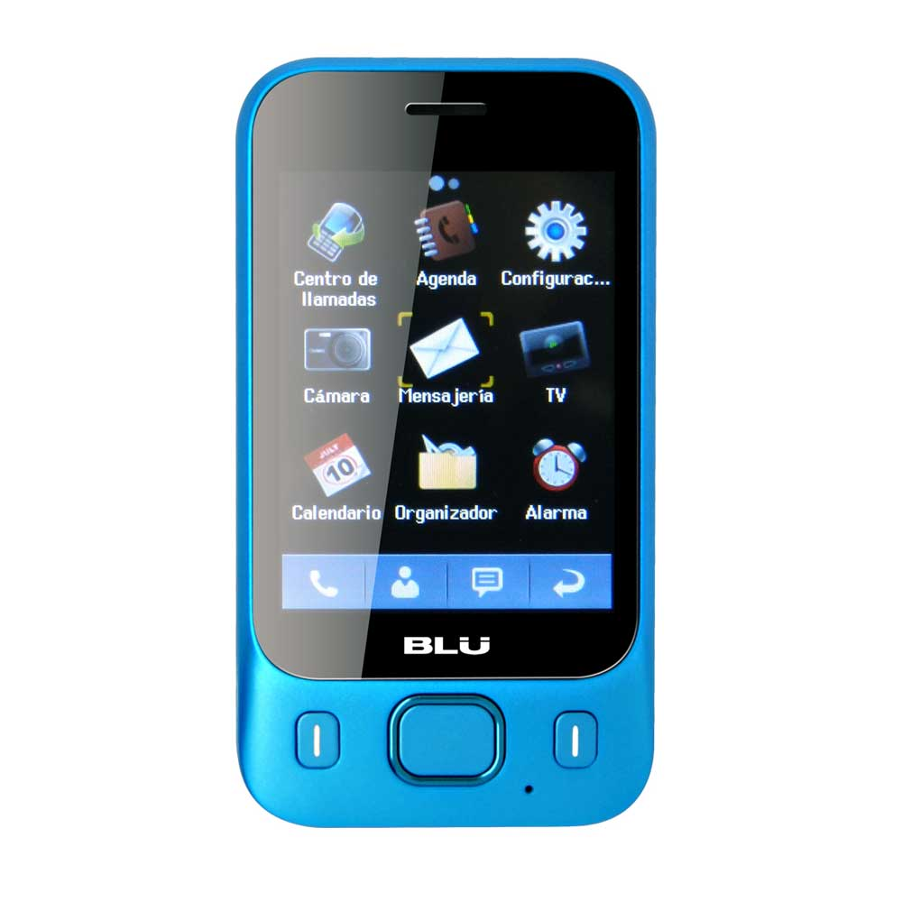 Mobile Phones   BLU Hero