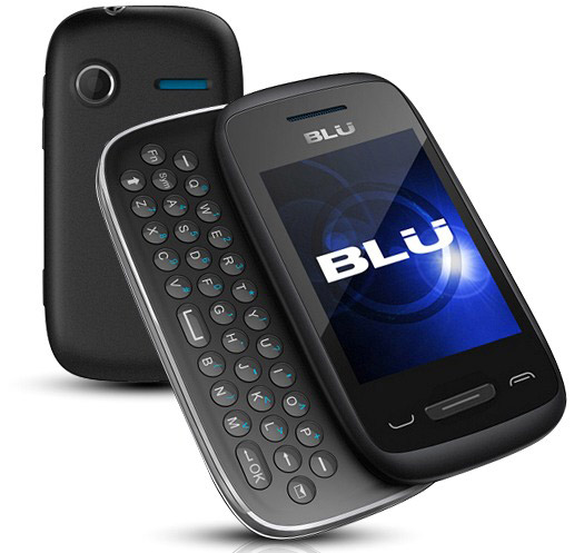 BLU Neo Pro S300   Specs and Price   Phonegg