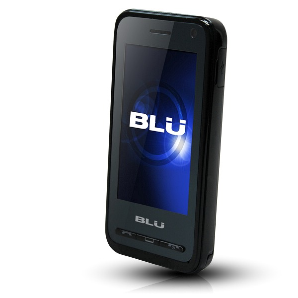 BLU Smart pictures  official photos