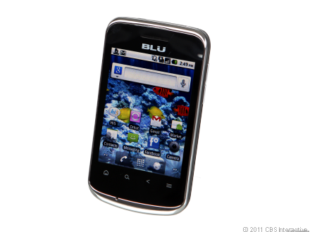 Blu Tango Review   Watch CNETs Video Review
