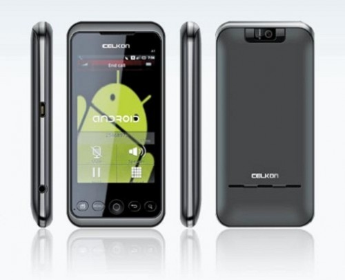 Celkon A1 Review   With Android OS   Dual SIM   Wifi   Mobile