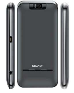 Celkon A1 Price in India Features