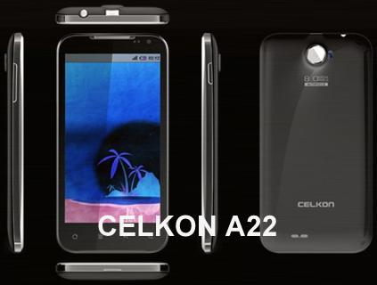 Celkon A22 in India for Rs  9 499   AEG India