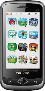 Celkon A7 free games apps ringtones reviews and specs   umnet