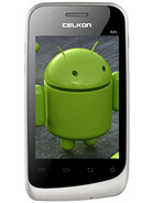 Celkon A85   Full phone specifications