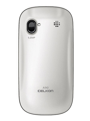 Celkon A90 price in India  A90 Specifications  Features Reviews