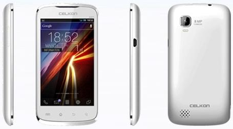 Celkon A97i Review and Specifications