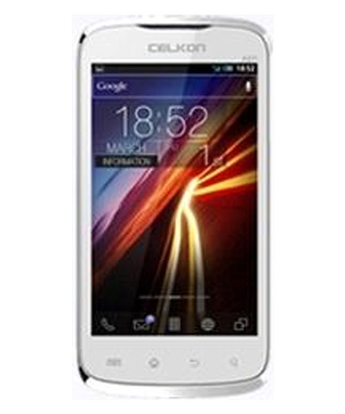 Order Online Celkon A97i Gifts in Bangalore from Dynshopping