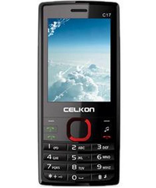 Celkon C17 Price in India 3 Oct 2013 Buy Celkon C17 Mobile Phone