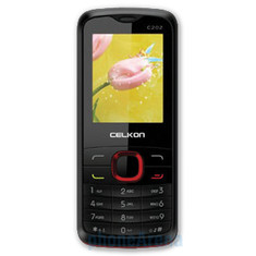 Celkon C202 jpg