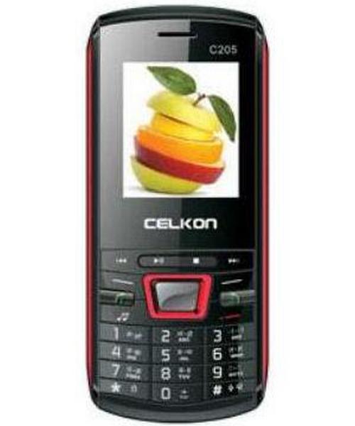 Celkon C205 Price in India 4 Oct 2013 Buy Celkon C205 Mobile Phone