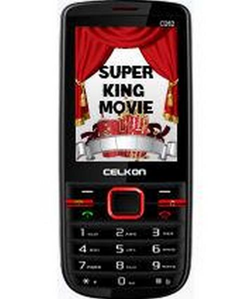 Celkon C262 Device Specifications   Handset Detection