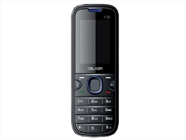 Celkon C333 Price in India  Reviews Technical Specifications