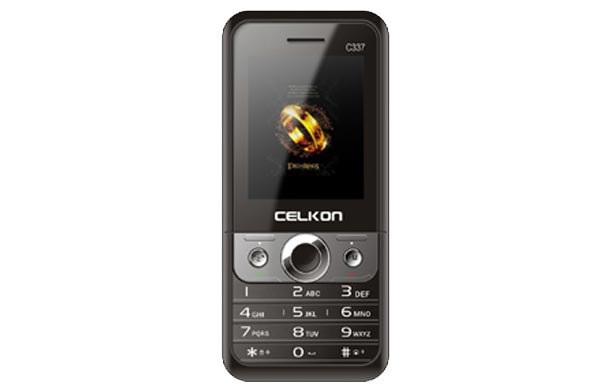 Celkon C337 Price in India   Review Specifications Features