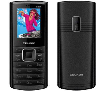 Celkon C357 Price in India 2 Oct 2013 Buy Celkon C357 Mobile Phone