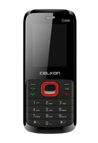 Celkon C409  Big Battery  Price and Specifications  Updated