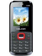 Celkon C409   Full phone specifications