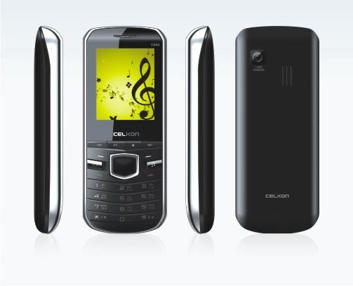 Celkon C444   Full Mobile Phone Specifications  Price