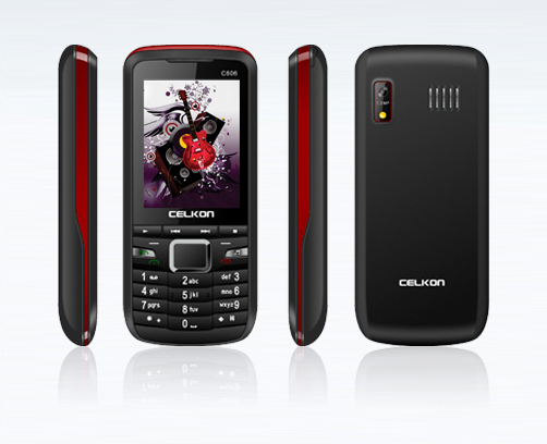Celkon C606   Full Mobile Phone Specifications  Price in India  Mumbai
