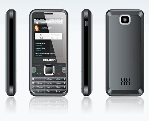 Celkon C66   Full Mobile Phone Specifications  Price in India  Mumbai