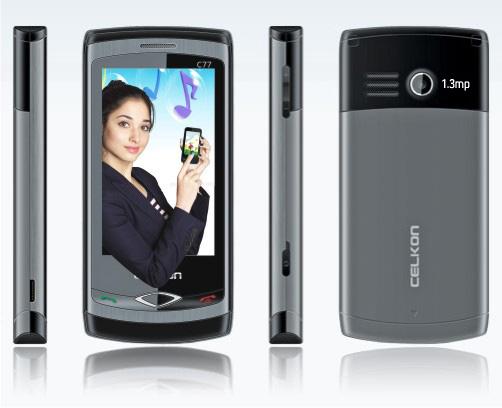 Celkon C77   Full Mobile Phone Specifications  Price in India  Mumbai
