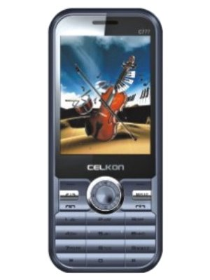 Celkon C777 mobile Phone latest price in india   technical
